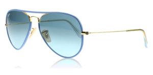 Ray-Ban Aviator Folding best designer sunglasses