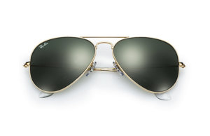 233f7afc0d68 NEW ARRIVAL: RAY-BAN AVIATORS - Squint Eyewear