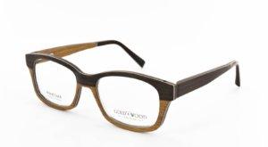 goldandwood Exotic Woods: Men's eyewear