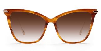 "Favourite Frames Dita Eyewear Collection Heartbreaker sun"" width="