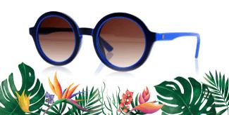 FACE A FACE Sunglasses Spring 2017 Bocca
