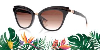 FACE A FACE Sunglasses Spring 2017 Bocca Divine